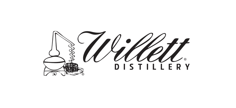 Willett family estate distillery logo
