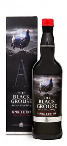 Black Grouse Alpha Edition Blended Scotch Whisky review