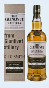Glenlivet Nadurra 16 year old whisky review