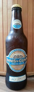 Innis & Gunn Toasted Oak Indian Pale Ale review