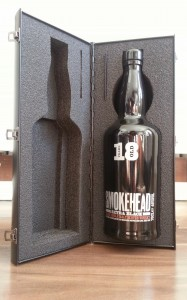 Smokehead Extra Black 18YO Islay single malt whisky