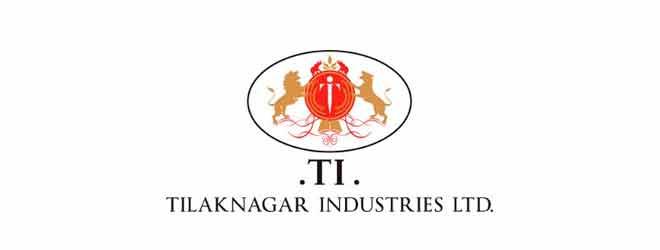 Tilaknagar Ltd logo