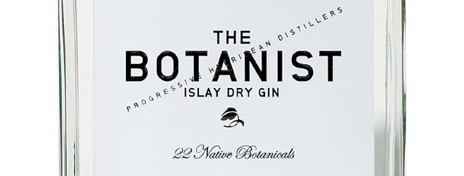 Botanist Islay Gin Feature Image