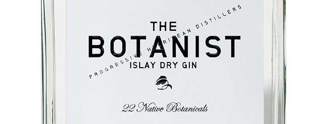 Botanist Islay Gin Feature Image