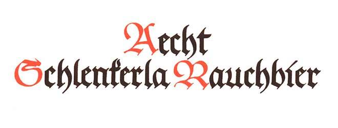 Schlenkerla logo