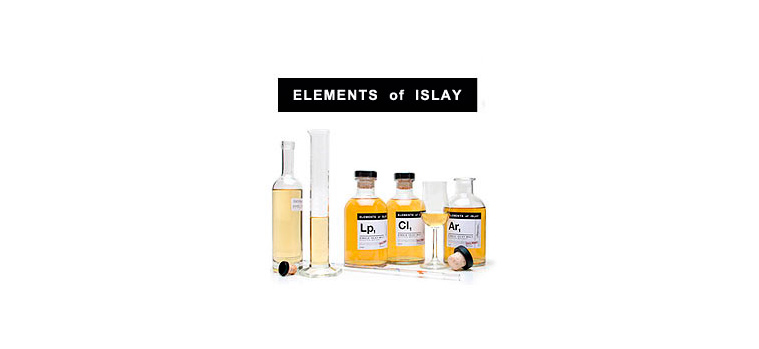 Elements of Islay logo