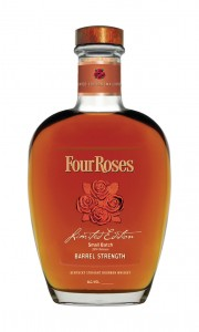 Four Roses Small Batch 2014 review – Limited edition bourbon
