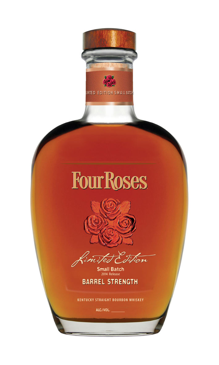 Four Roses Small Batch 2014 Review