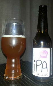 Maku Brewing IPA review | Maku India Pale Ale