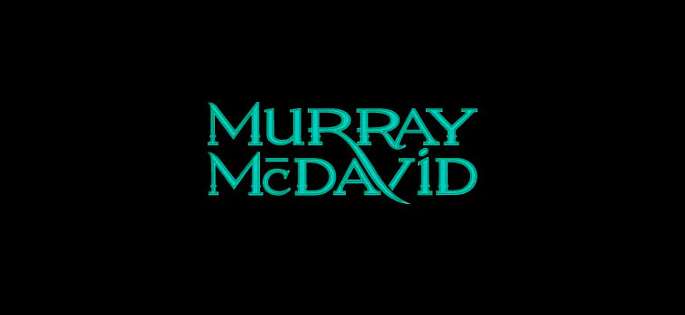 Murray McDavid independent whisky bottler logo