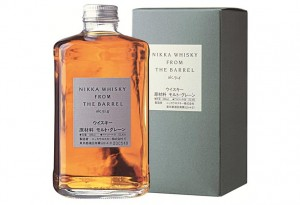 Nikka Whisky From The Barrel review by WhiskyRant!!