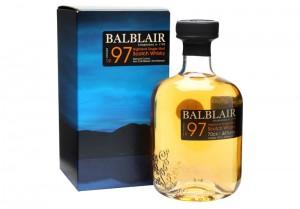 Balblair 1997 review