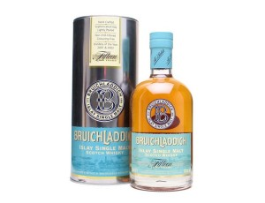 Bruichladdich 15YO review