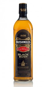 Bushmills Black Bush whiskey review