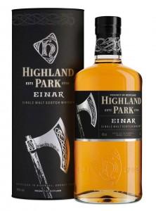 Highland Park Einar review