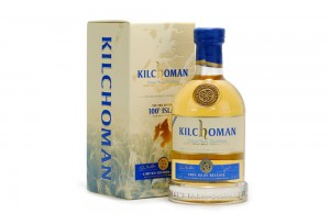 Kilchoman 100% Islay 2nd Edition review