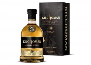 Kilchoman Loch Gorm 2013 review