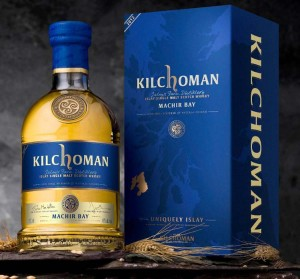 Kilchoman Machir Bay review