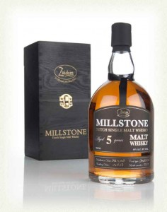 Millstone 5YO Black Label whisky review