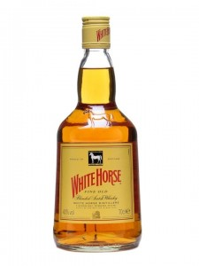White Horse Blended Whisky review