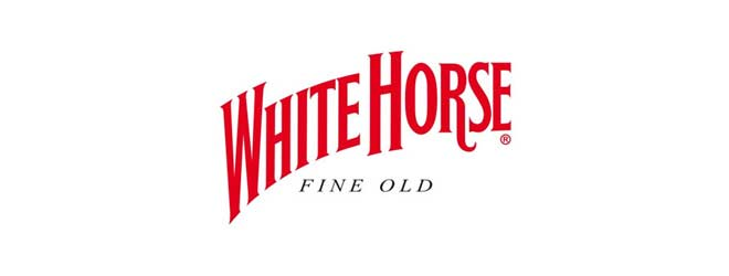 White Horse whisky logo