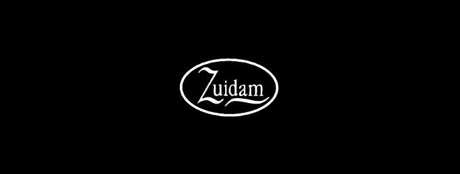 Zuidam Distillers logo