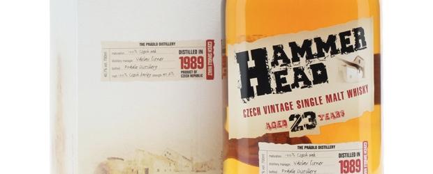Hammer Head logo