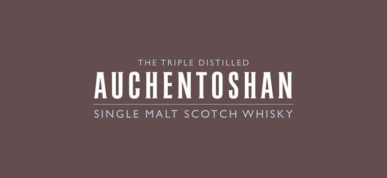 Auchentoshan logo