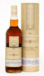 GlenDronach 21yo Parliament review