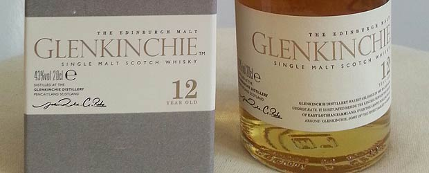 Glenkinchie 12yo feature image