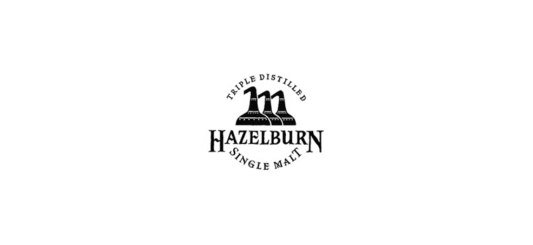 Hazelburn logo