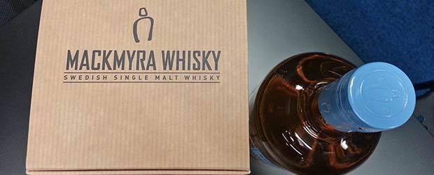 Mackmyra Brukswhisky feature image