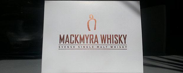 Mackmyra Svensk Rök feature image