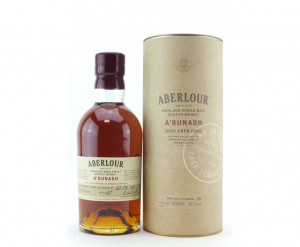 Aberlour A'bunadh batch 47 review