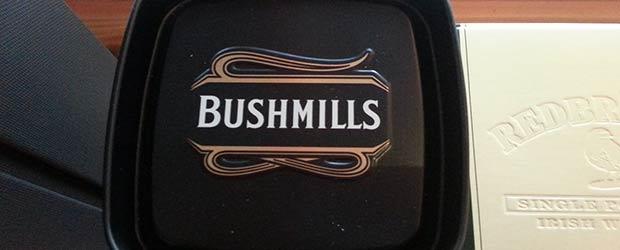 Bushmills 10yo feature image