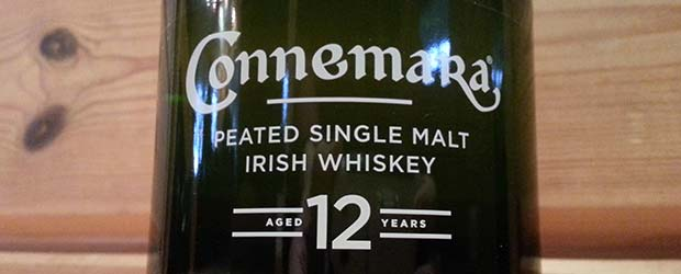Connemara 12yo feature image