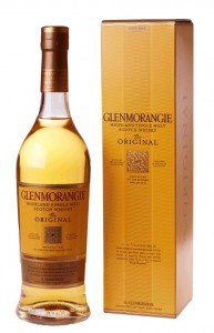 Glenmorangie The Original, 10 year old single malt whisky review