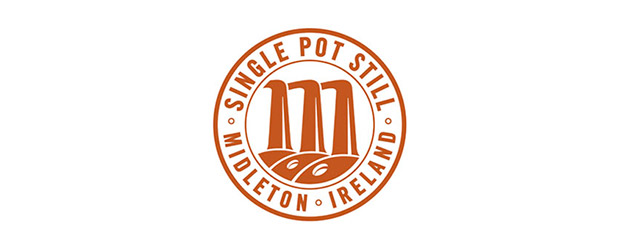 New Midleton distillery logo