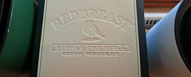 Redbreast 15yo feature image