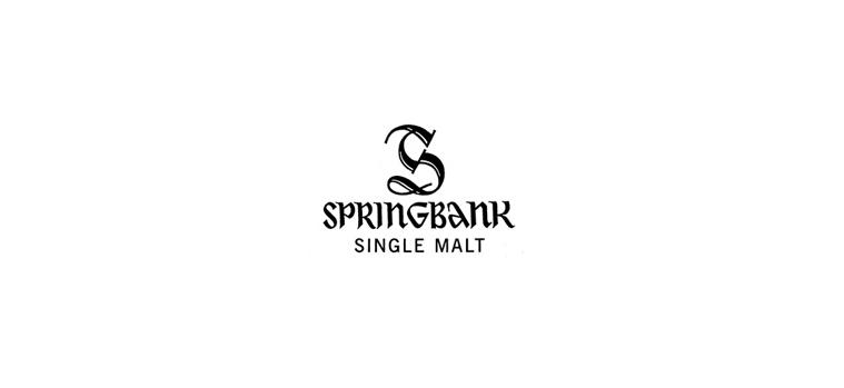 Springbank distillery logo