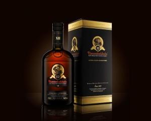 Bunnahabhain 12 year old single malt whisky review