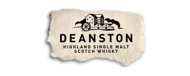 Deanston distillery logo