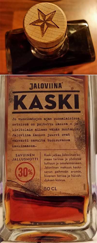 Kaski Jaloviina
