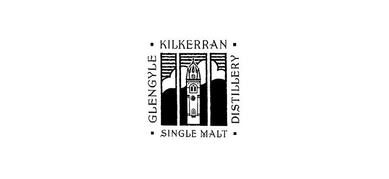 Kilkerran logo by Glengyle Distillery