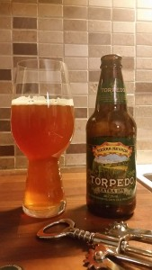 Sierra Nevada Torpedo Indian Pale Ale (IPA) review