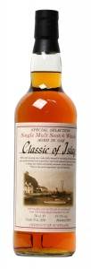 Classic of Islay Jack Wiebers Whisky Cask 320