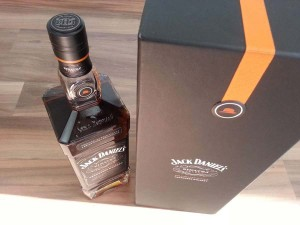 Sinatra Select Bourbon Whiskey by Jack Daniel's