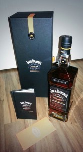 Jack Daniel's Sinatra Select review