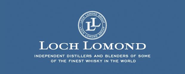 Loch Lomond Group logo