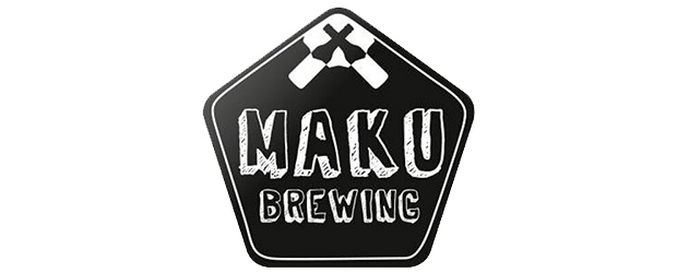 Maku Brewing logo